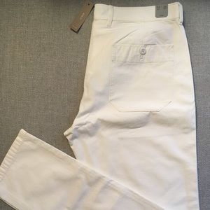J Crew 770 Straight-fit Ripstop Camp Pant - New